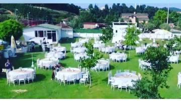 Kır düğün Polonezköy